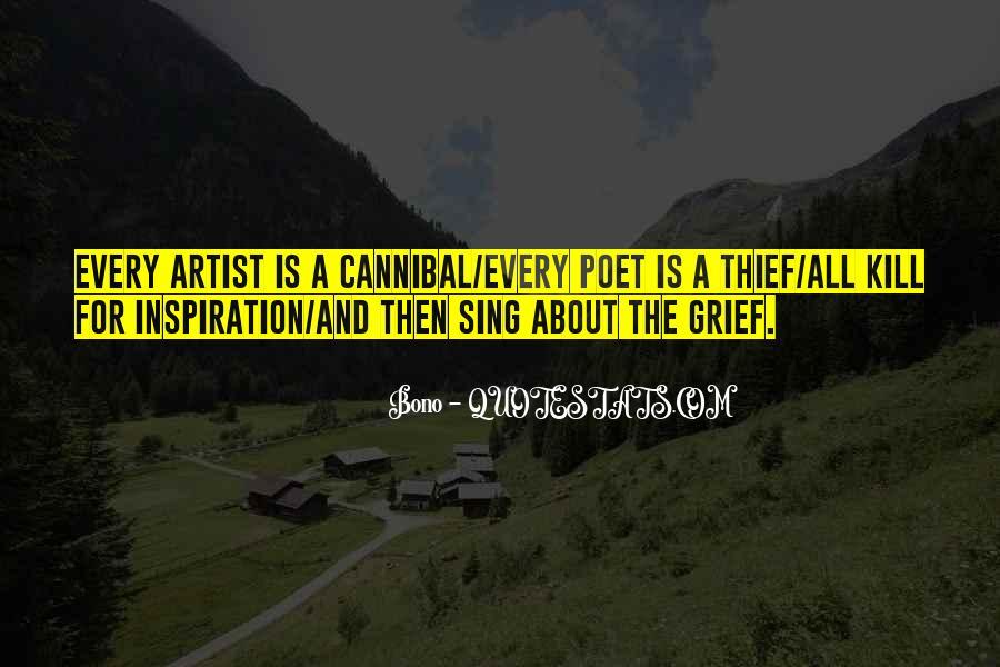 Pop Art Artist Quotes #308
