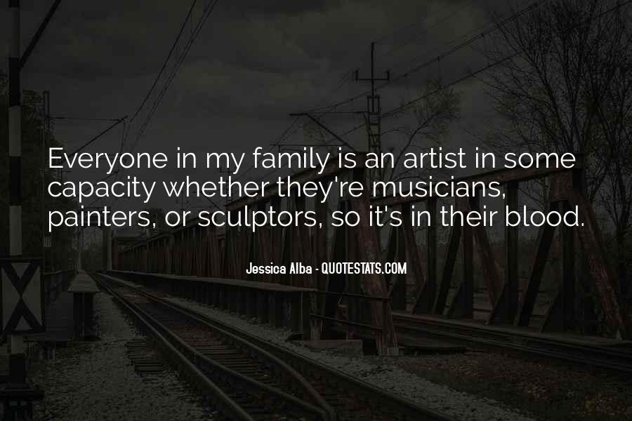 Pop Art Artist Quotes #3377