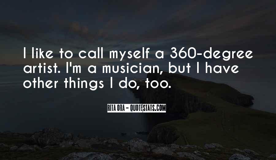 Pop Art Artist Quotes #509