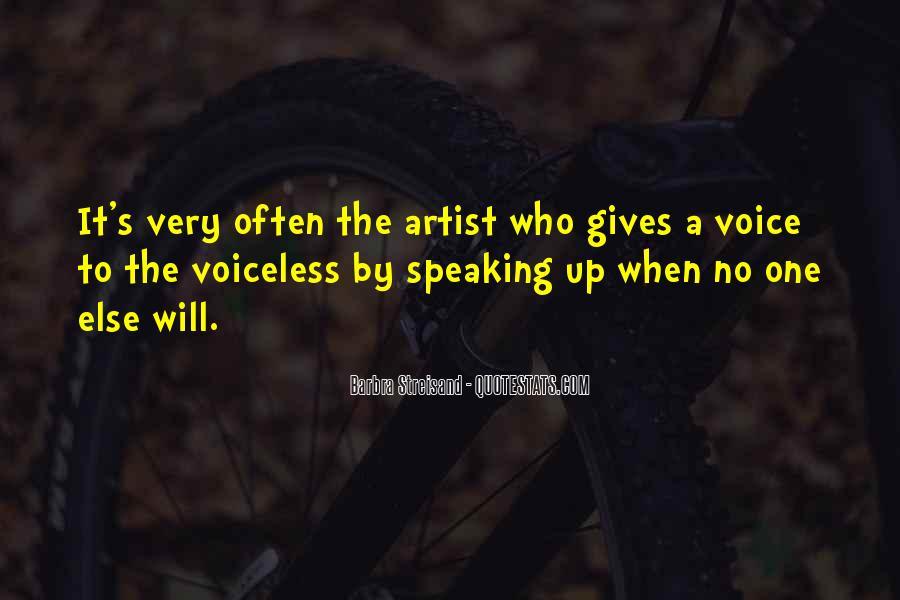 Pop Art Artist Quotes #8494