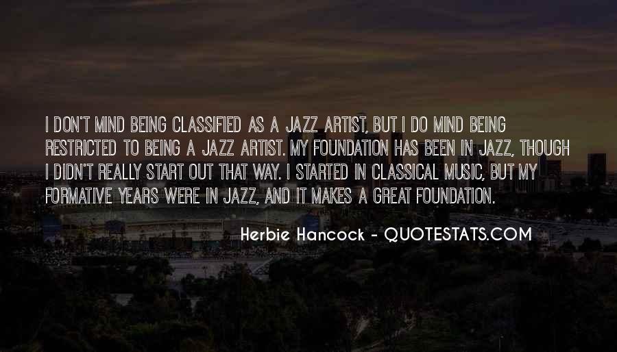 Pop Art Artist Quotes #8713