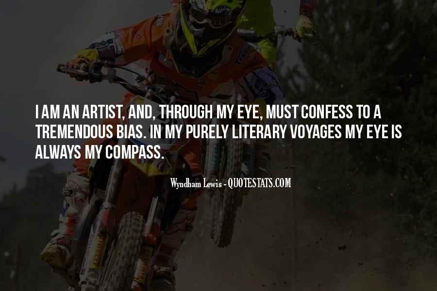 Pop Art Artist Quotes #9415