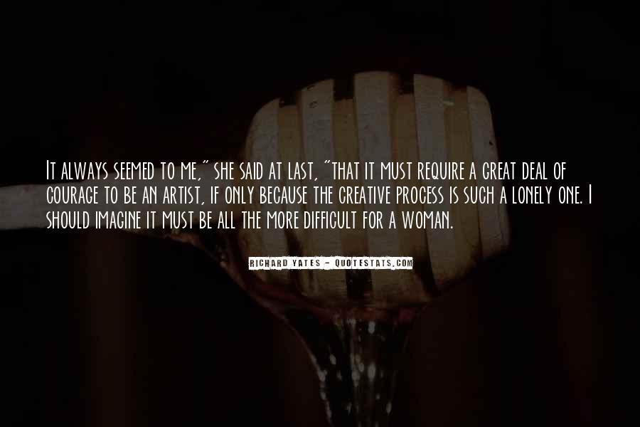 Pop Art Artist Quotes #9993