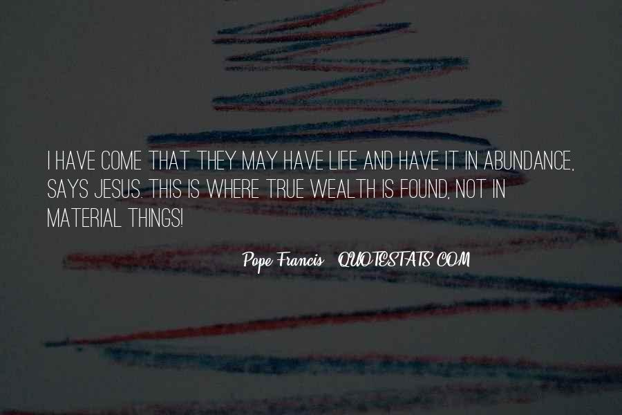Pope Francis I Quotes #148949
