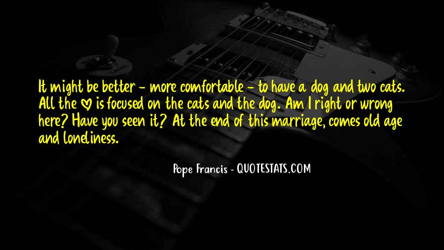 Pope Francis I Quotes #193284