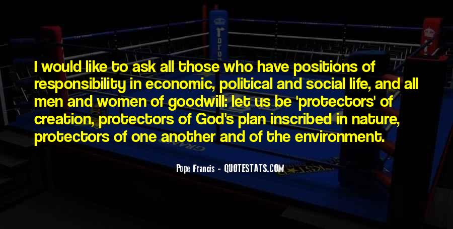 Pope Francis I Quotes #326996