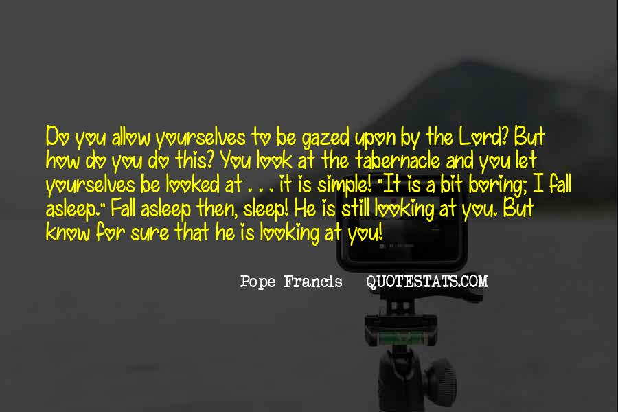 Pope Francis I Quotes #445278