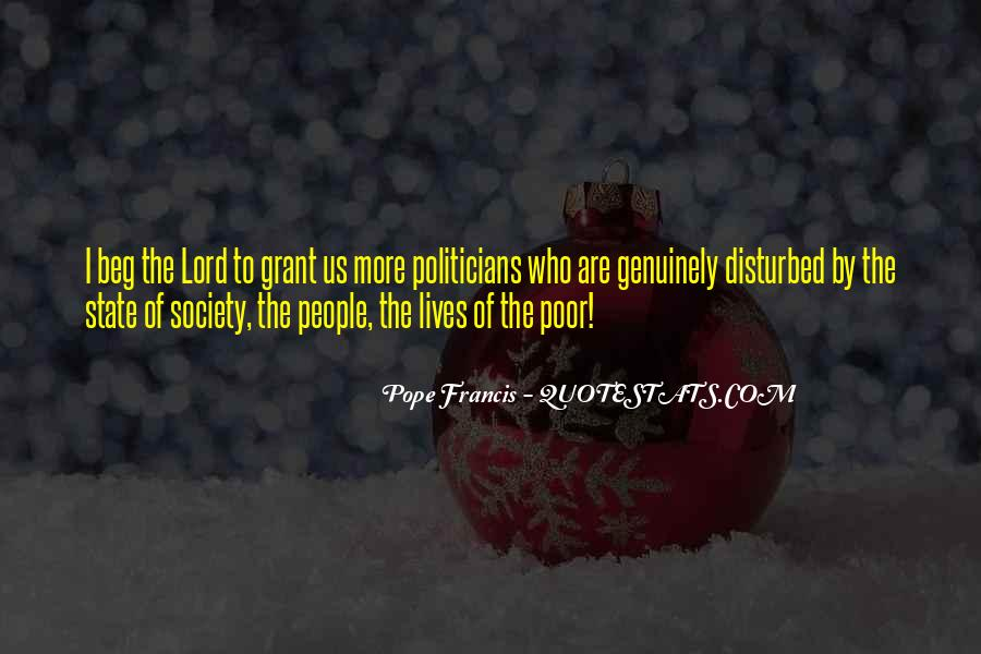 Pope Francis I Quotes #469562