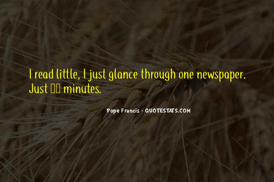 Pope Francis I Quotes #547232