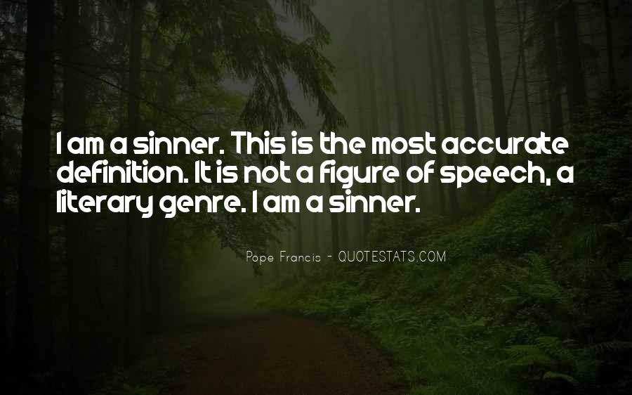 Pope Francis I Quotes #561501