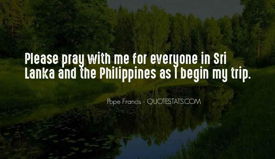 Pope Francis I Quotes #589435