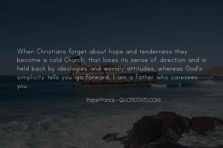 Pope Francis I Quotes #625511