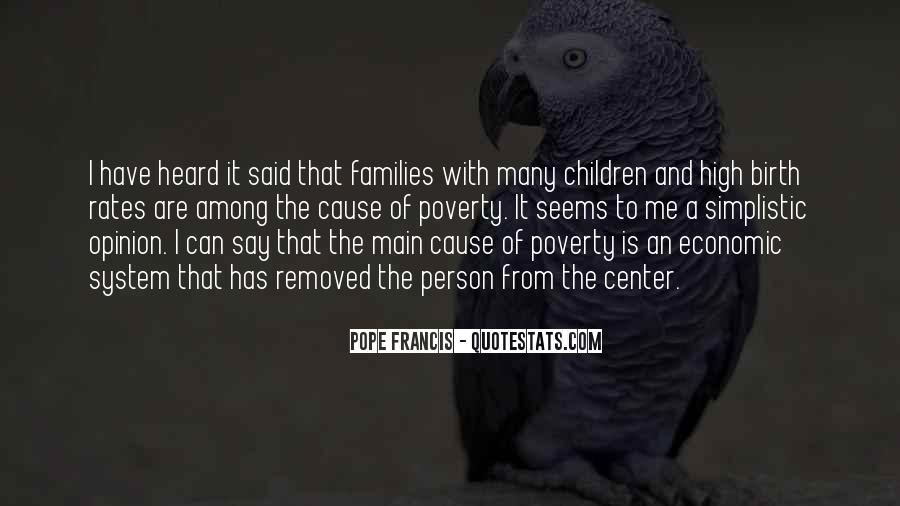 Pope Francis I Quotes #643511