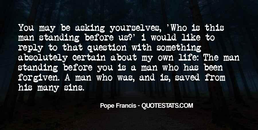 Pope Francis I Quotes #712771