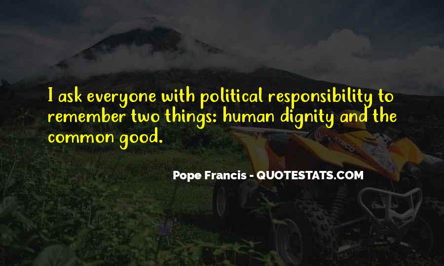 Pope Francis I Quotes #714804