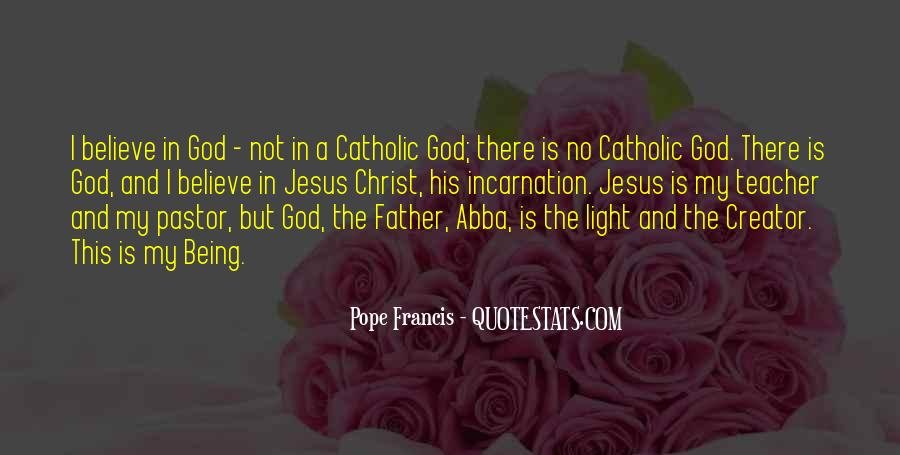 Pope Francis I Quotes #925688