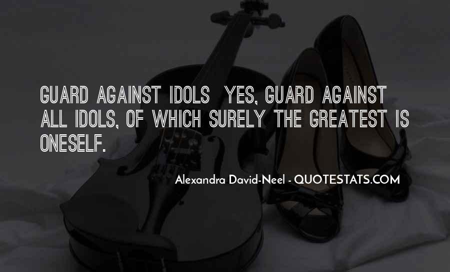 Pope Leo 10 Quotes #1225190