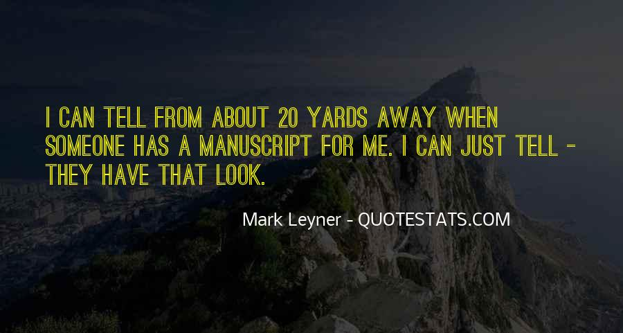 Pope Leo 10 Quotes #985989