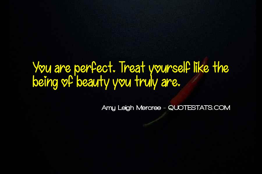 Quotes About Being Yourself Twitter #1642805