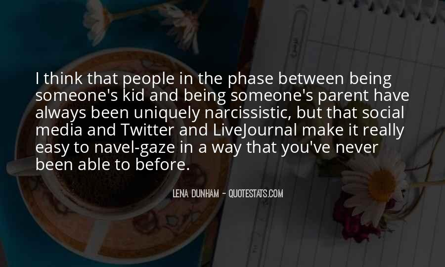 Quotes About Being Yourself Twitter #231614