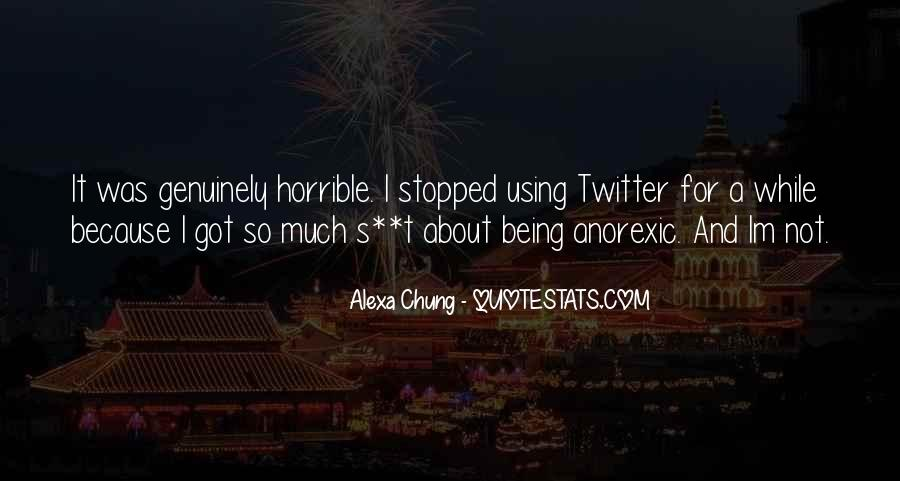 Quotes About Being Yourself Twitter #732046