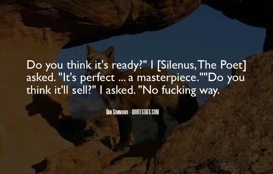 Poppa Smurf Quotes #1034169