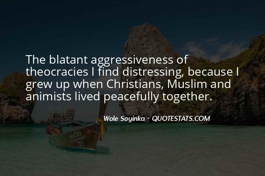 Quotes About Wole Soyinka #1070006