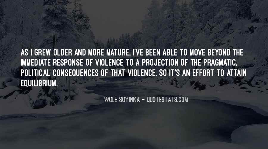 Quotes About Wole Soyinka #129942