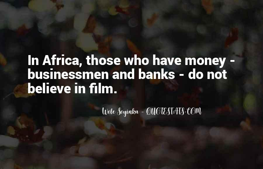 Quotes About Wole Soyinka #276504