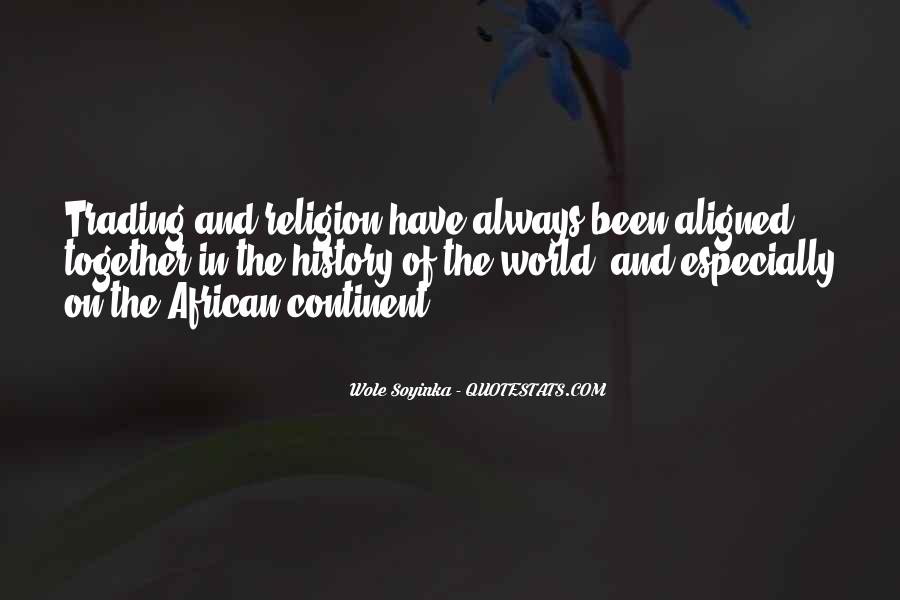 Quotes About Wole Soyinka #667880