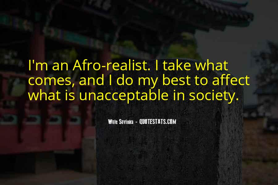 Quotes About Wole Soyinka #690465