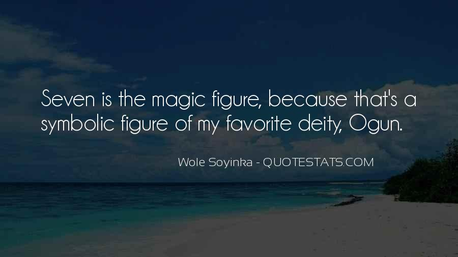 Quotes About Wole Soyinka #811618