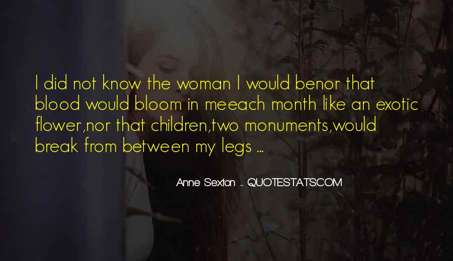 Quotes About Anne Sexton #114353