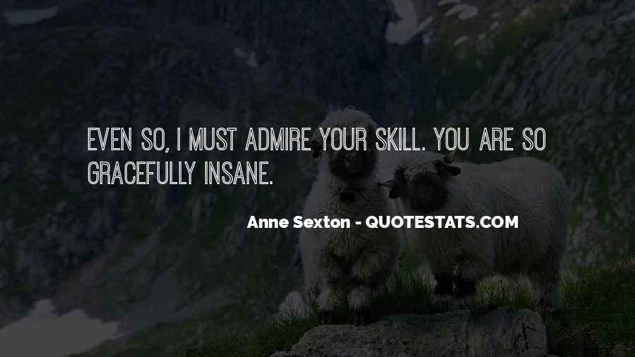 Quotes About Anne Sexton #124140