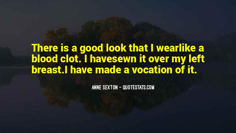 Quotes About Anne Sexton #199153
