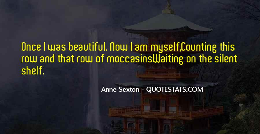 Quotes About Anne Sexton #212973