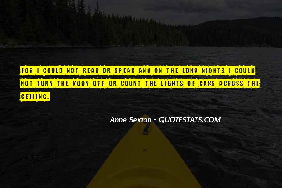 Quotes About Anne Sexton #311801