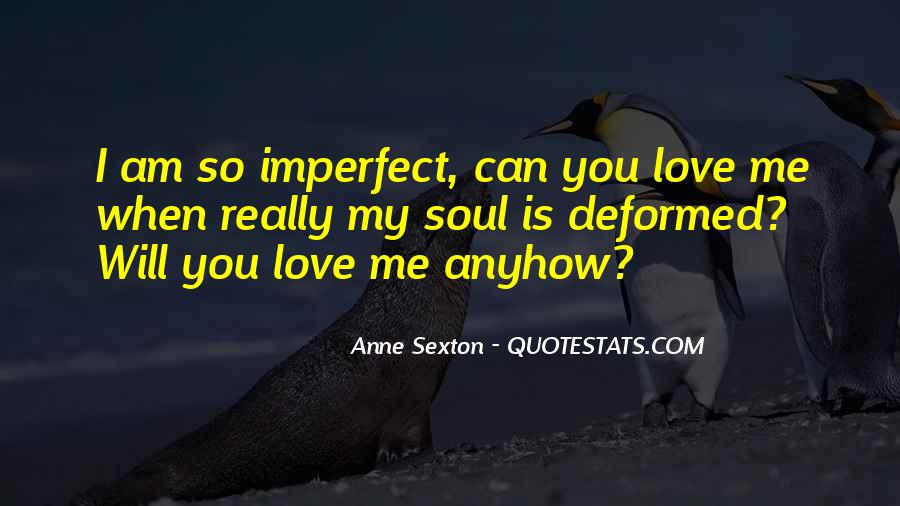 Quotes About Anne Sexton #374329