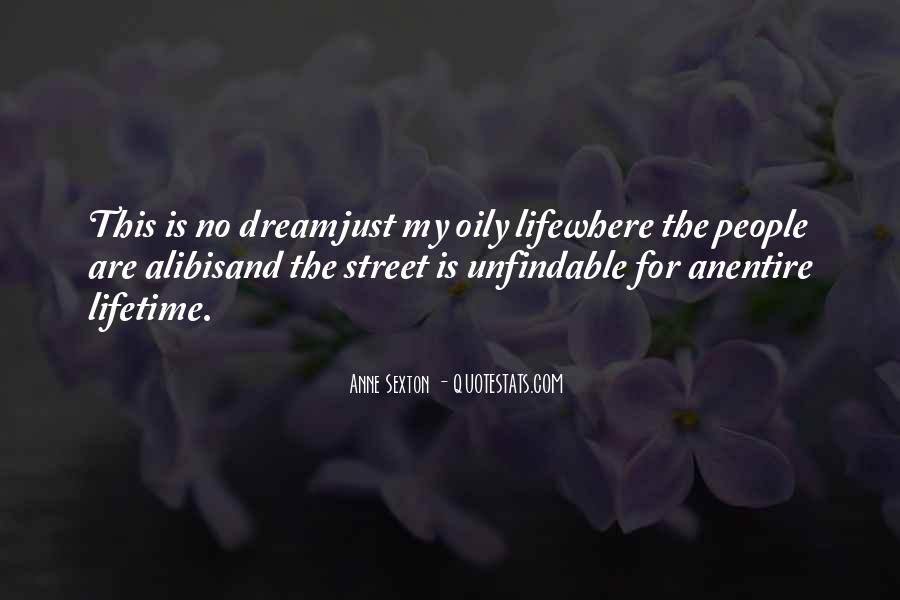 Quotes About Anne Sexton #405826