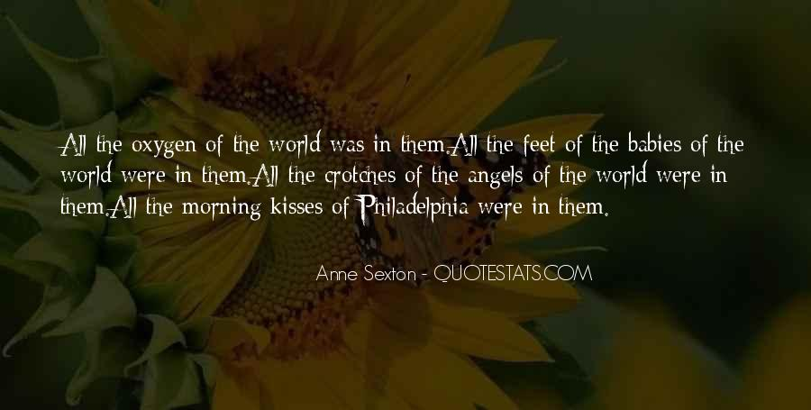 Quotes About Anne Sexton #8564