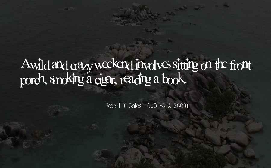 Porch Sitting Quotes #1281244