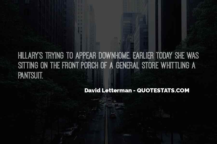 Porch Sitting Quotes #636628