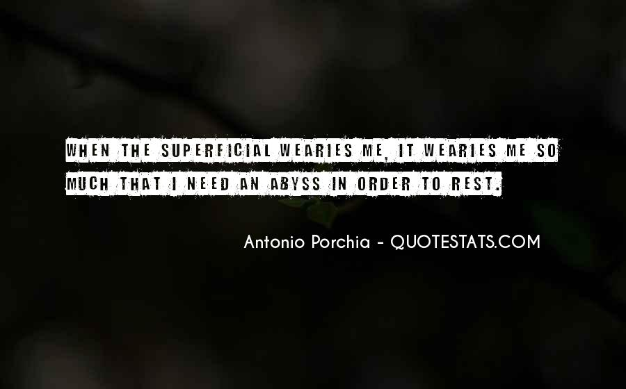Porchia Quotes #870114