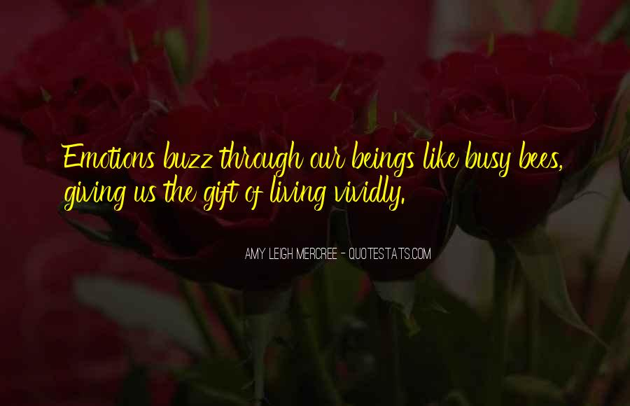 Quotes About About Living Life #157519
