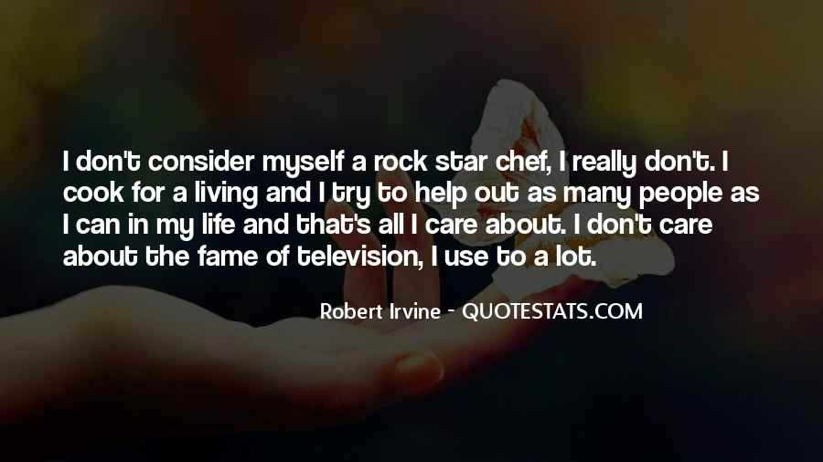 Quotes About About Living Life #213204