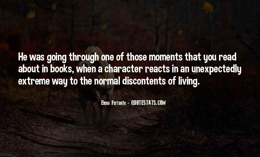 Quotes About About Living Life #272074
