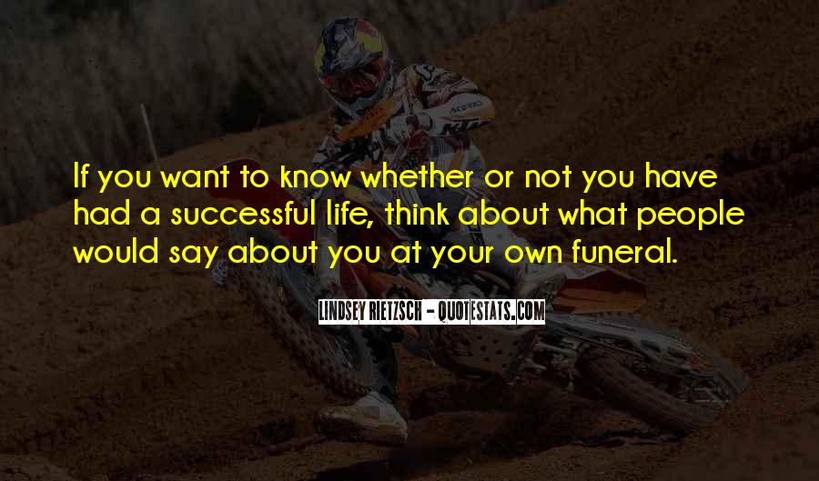 Quotes About About Living Life #328119