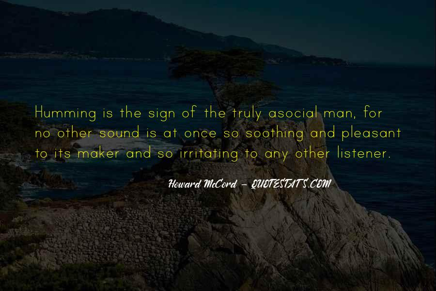Quotes About Asocial #1313097