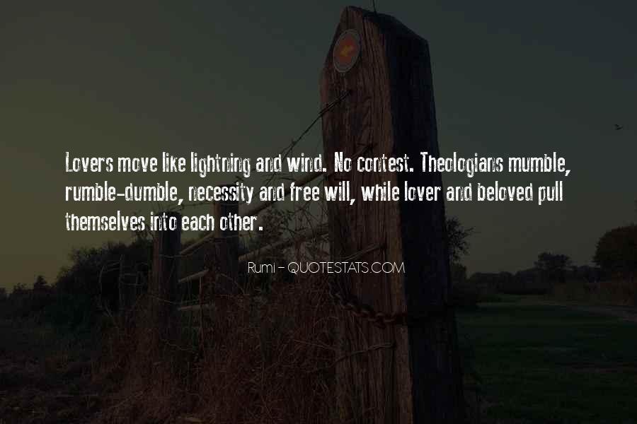 Positive Attribute Quotes #134661
