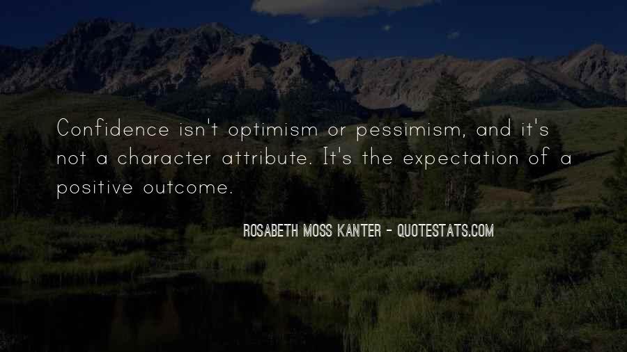 Positive Attribute Quotes #1499611